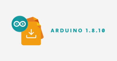 The new IDE from Arduino 1.8.10 has been released with improved accessibility