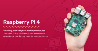 Your tiny, dual-display, desktop computer the brand new Raspberry Pi 4 only in $35 details and tech specifications